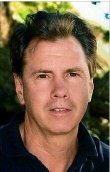 Justice Campaigner Vince Seimer (2009)