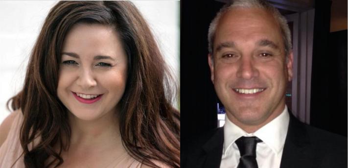 Rachel and Henry Glucina, bookend co-conspirators?